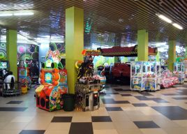Игровые автоматы, джем молл механизм работы рулетки казино