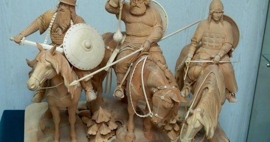 Музей Богородской игрушки