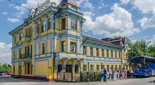 Дом Селиванова
