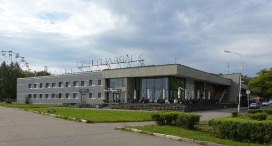 Водный вокзал