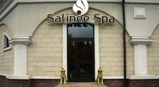 Salinee Spa