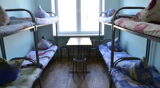 Уютный дом на Рязанке