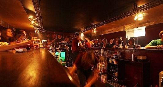 Rock's Cocktail Bar