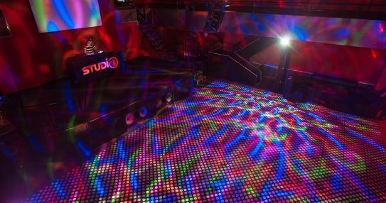 Студио ночной клуб владимир секс клуб москвы смотреть