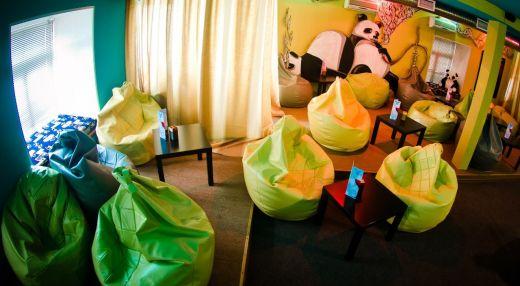 FOG shisha & lounge