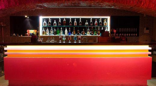 Zависть Gentleman-Bar
