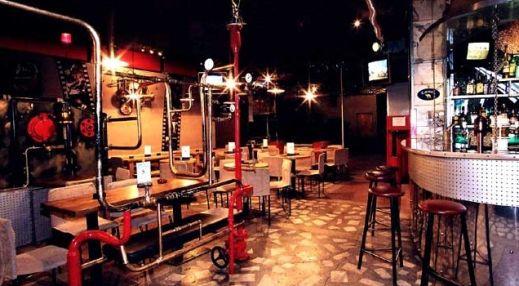 Бары ночные клубы владивосток закрытый клуб для мажоров