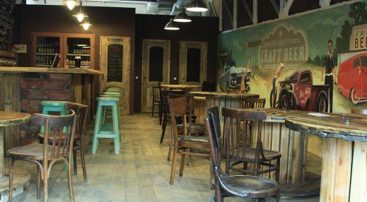 Beertep Craft Pub