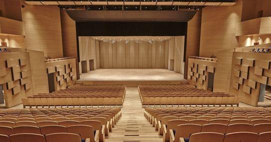 «Филармония-2» (Концертный зал имени С.В. Рахманинова)