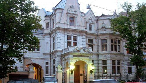 Клуб писателей Центрального Дома Литераторов