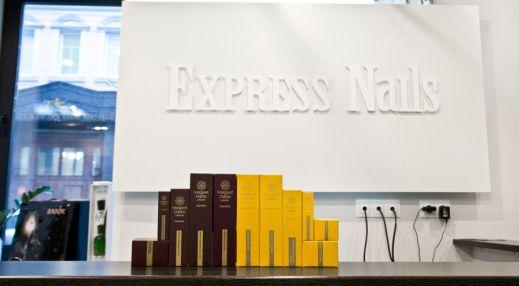 Express Nails