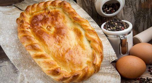 Первая пироговая мануфактура