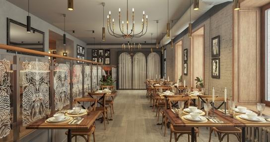 Arancino Restaurant
