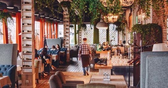 Ресторан большой балкон в пятигорске по адресу кирова проспе.