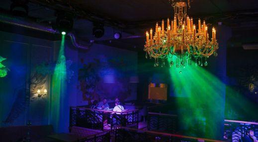 Ночной клуб на красноармейской бабушкинская клуб ночной
