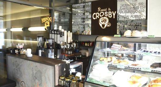 Roast & Crosby