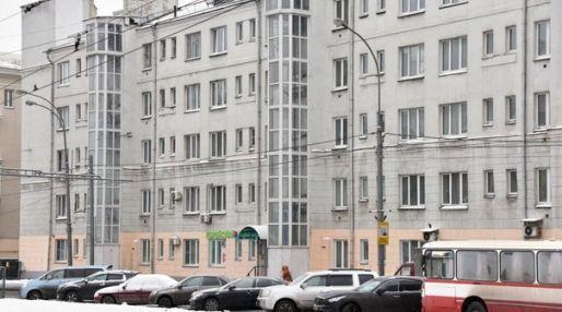Инь-Янь на Новослободской