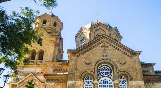 Храм Святого Илии