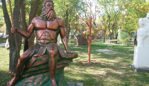 Музей мировой скульптуры и прикладного искусства