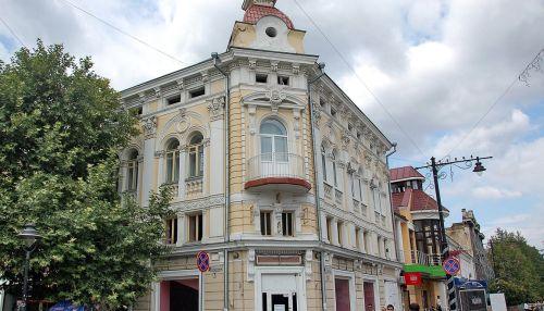 Дом Семерджиева