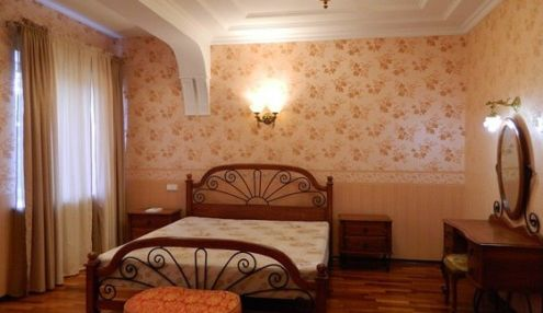 Home Hotel на Невском проспекте 172