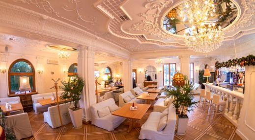 Grand cafe Apelsin