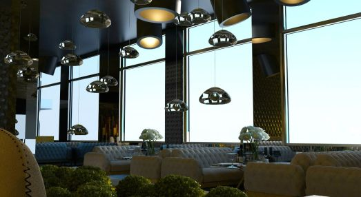 PARK lounge cafe