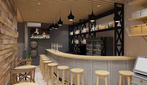 Rugz bar