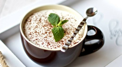 OMG! Coffee