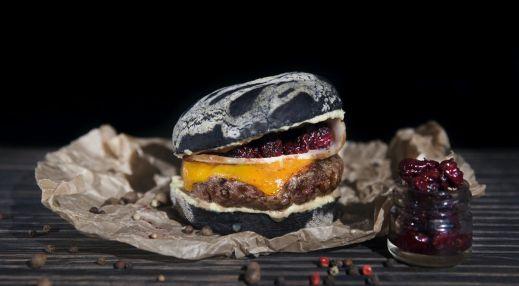 белорусской черная на мамба бургер