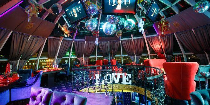 Ночные клубы пятигорска список сочи ночные клубы и рестораны