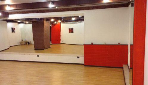 Sense Dance Studio