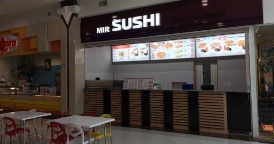 MIR SUSHI