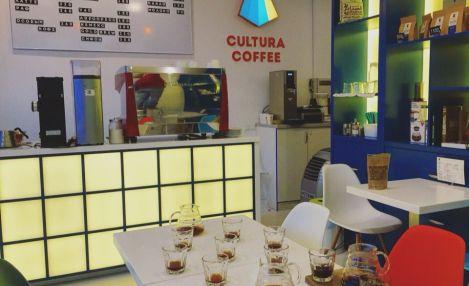 Cultura Coffee