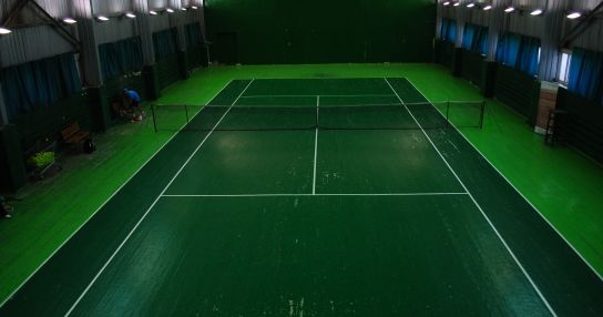 TennisСountry