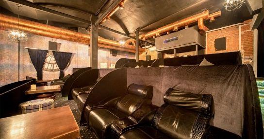 Loft Cinema