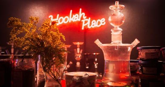 Hookah Place Volkova