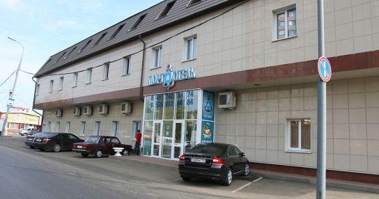 Порт Отель
