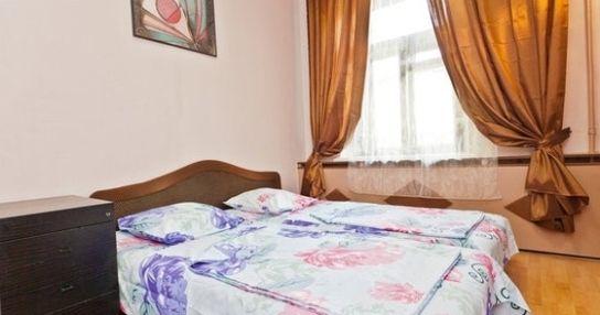 Happy Hotel Чеховская