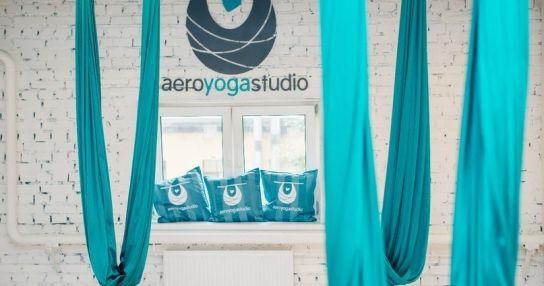 AeroYogaStudio