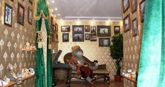 Музей казанских легенд и сказок