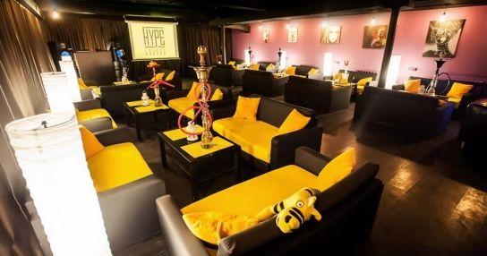 Hype Lounge