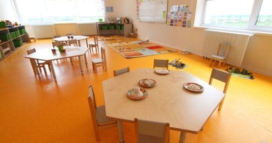 Детский сад Иннополис