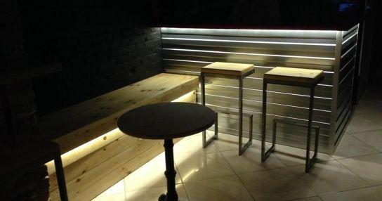 Loading Craft Bar