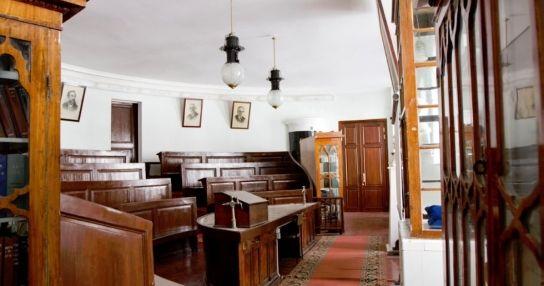 Музей Казанской химической школы