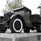 Памятник военным автомобилистам