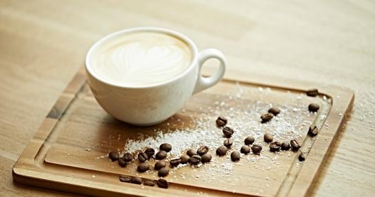 Кофе-бюро